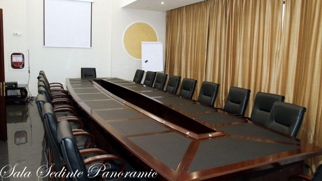 Centru de Conferinte