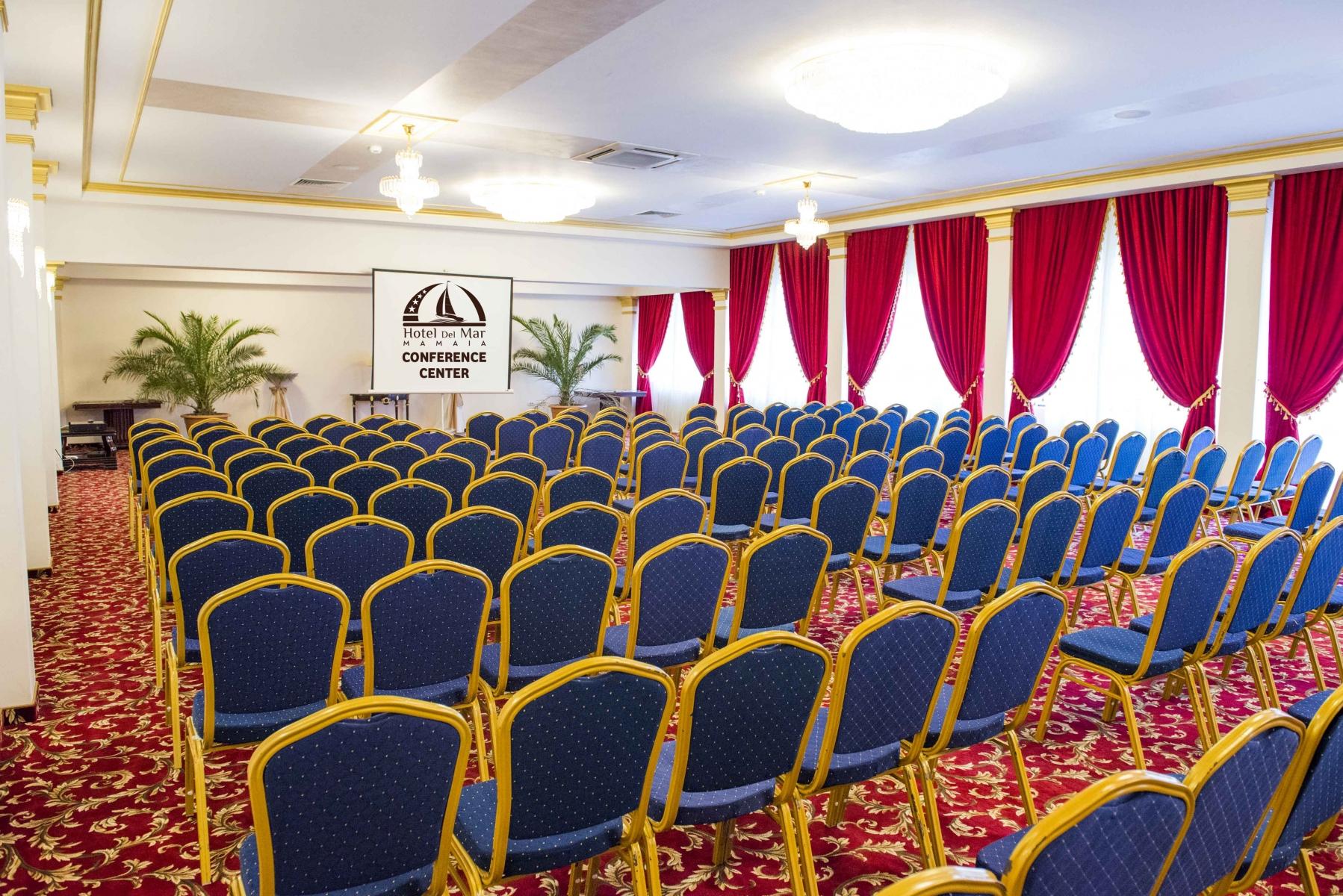 Sala conferinte Paris